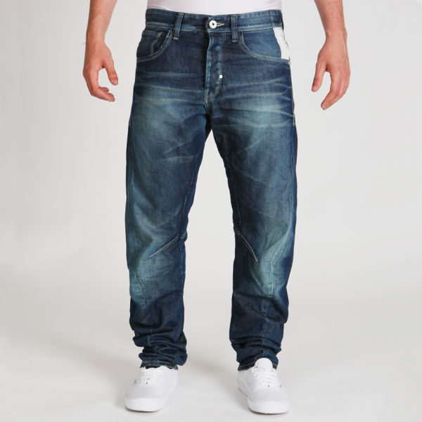Twisted jeans jack jones