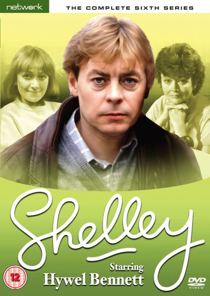 Shelley - Complete Series 6