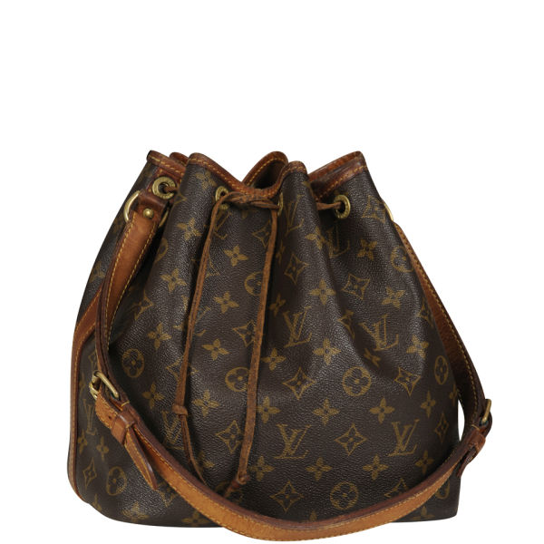 Louis Vuitton Vintage LV Monogram Epi Bucket Bag - Brown  Image 1 f0055edd63858