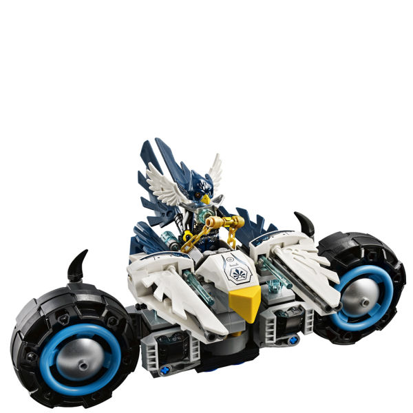 LEGO Legends of Chima: Eglors Twin Bike (70007) Toys | Zavvi