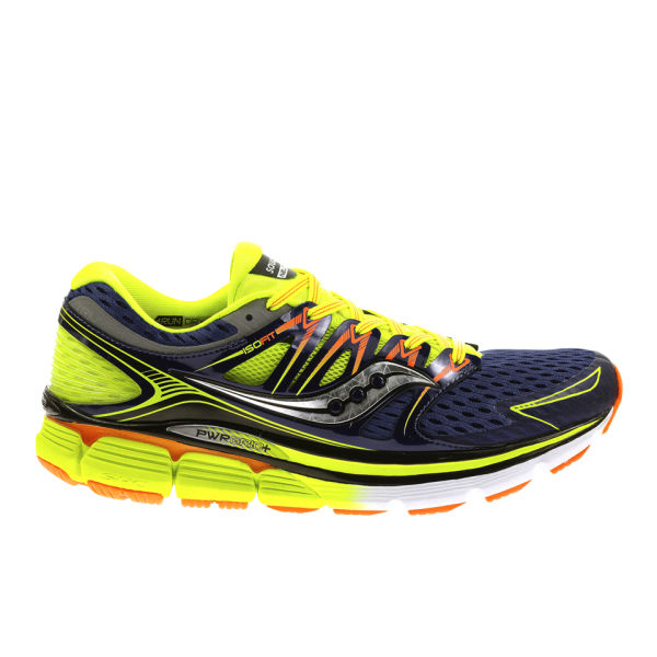 Saucony Triumph Iso  Shoes Men S