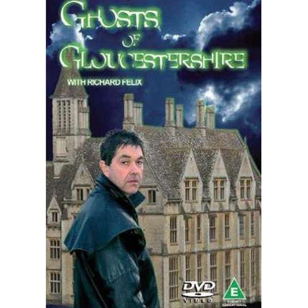 Ghosts Of Gloucestershire Dvd Zavvi