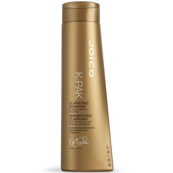 Joico K-Pak Clarifying Shampoo (300 ml)