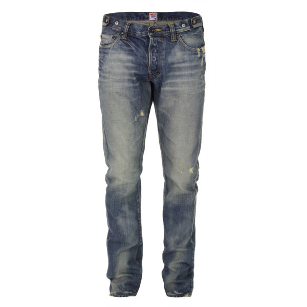 PRPS Men's Fury P63P02R Jeans - Medium