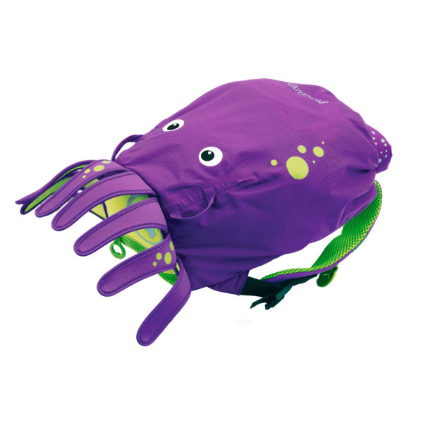 Trunki PaddlePak Octopus - Inky