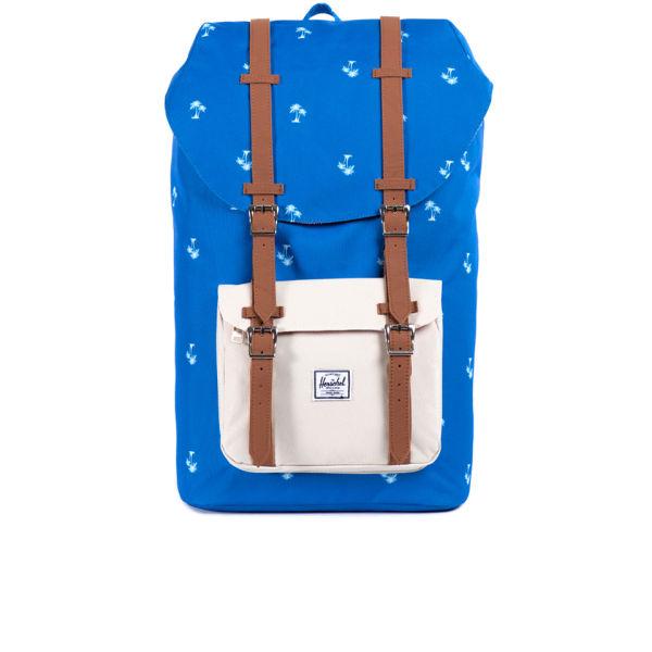Herschel Supply Co. Little America Backpack - Resort/Bone