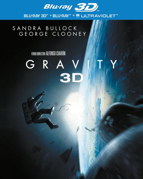 Gravity 3D (+ 2D et UV)