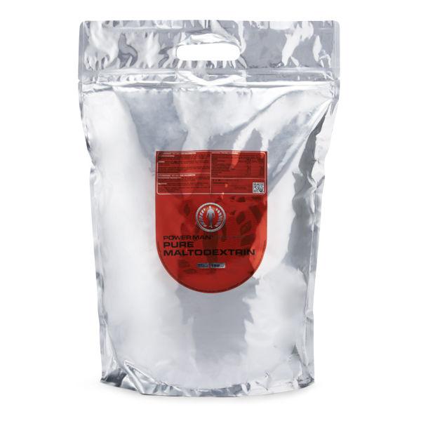 PowerMan Red Label Pure Maltodextrin