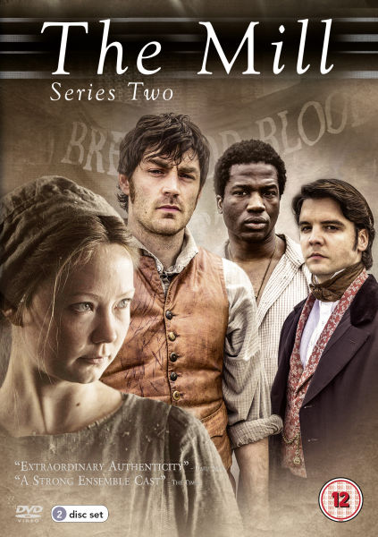 The Mill - Series 2