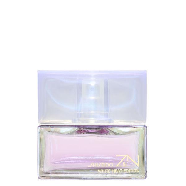 Zen for Men White Heat Edition eau de Parfum de Shiseido (50ml)