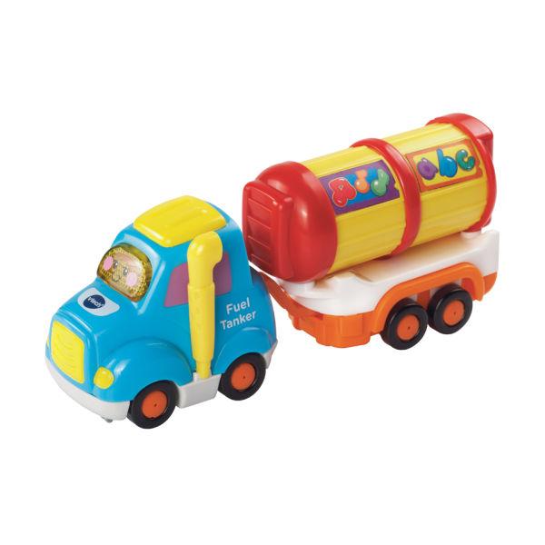 Maxence, le camion à essence - Vtech - Tut Tut Bolides