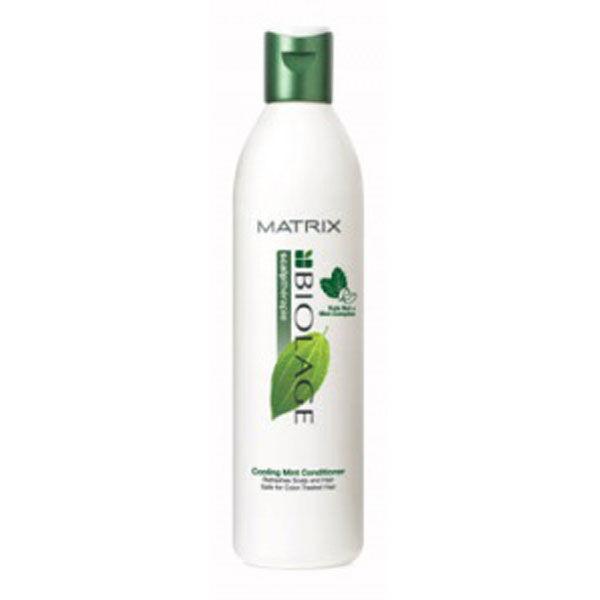 Matrix Biolage Cooling Mint Conditioner 250ml Free