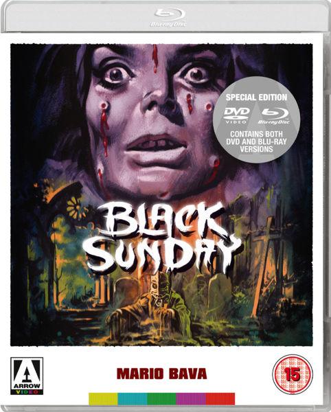 Black Sunday / The Mask of Satan / I Vampiri