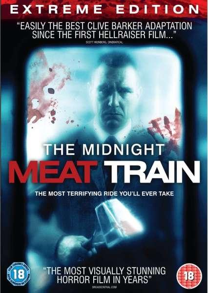 Midnight Meat Train DVD | Zavvi | 426 x 600 jpeg 37kB