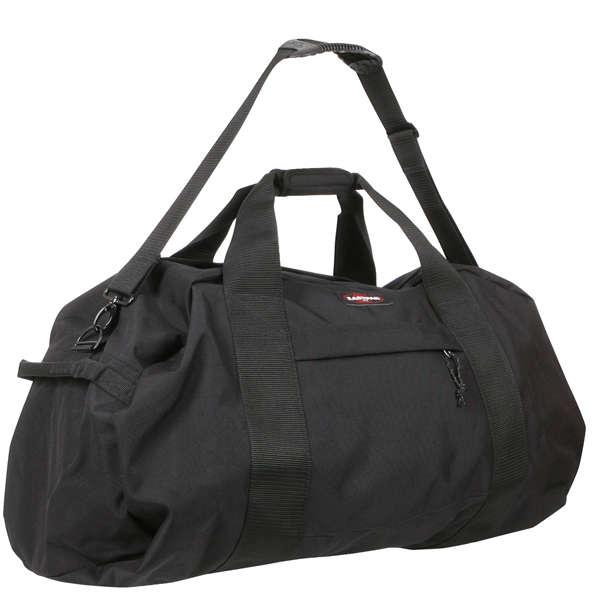 Eastpak Terminal Holdall Bag - Black Clothing  e5da4c5ce26d2