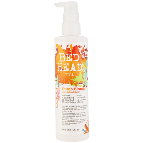 bed head leave in conditioner