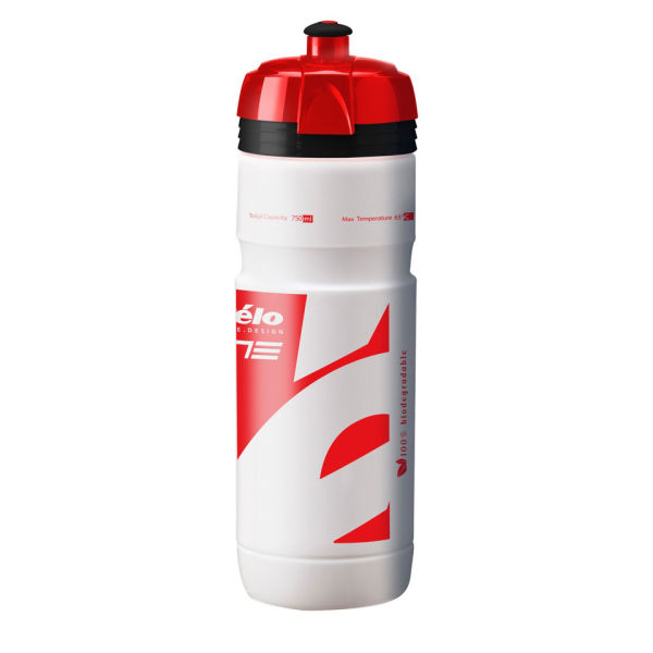 Elite Cervelo Super Corsa Cycling Water Bottle