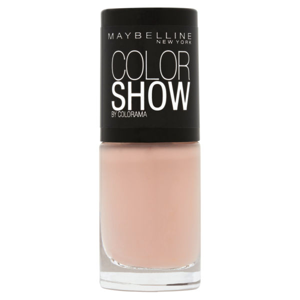 Maybelline New York Color Show Nail Lacquer - 254 Latte 7ml