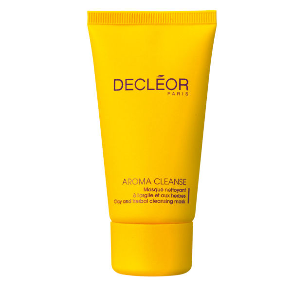 Decléor Masque Argile Et Aux Herbes - Clay & Herbal Mask (50 ml)