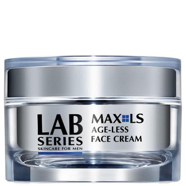 Lab Series Skincare For Men Max Ls Age-Less Face Cream (50ml)