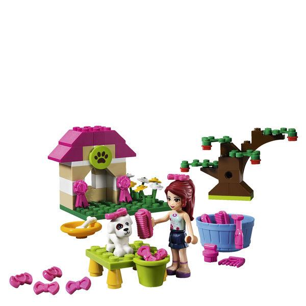 LEGO Friends Mias Puppy House (3934)      Toys