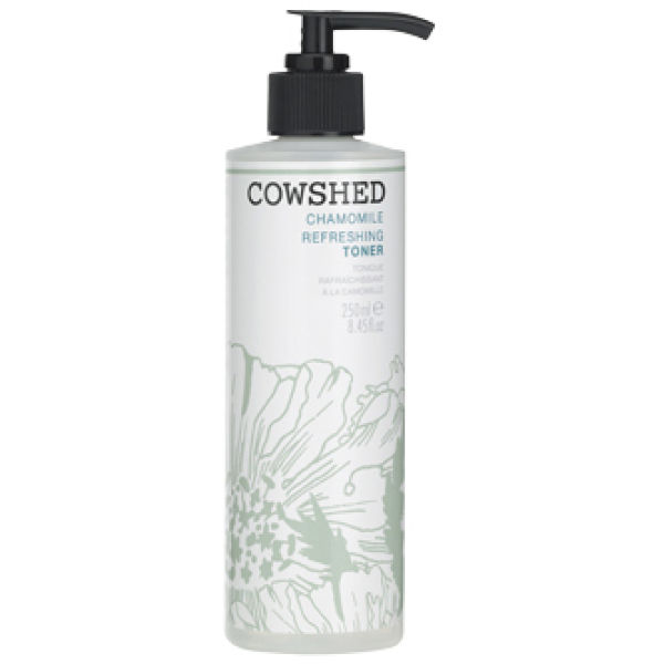 Cowshed Chamomile Refreshing Toner (250ml)
