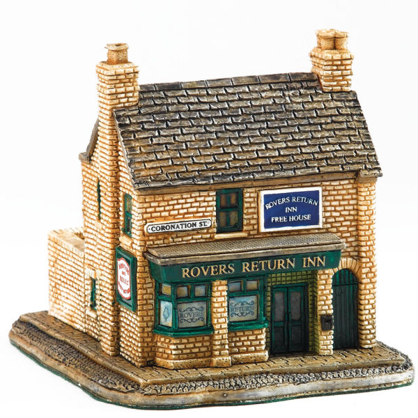 Coronation Street Rovers Return Inn Traditional Gifts