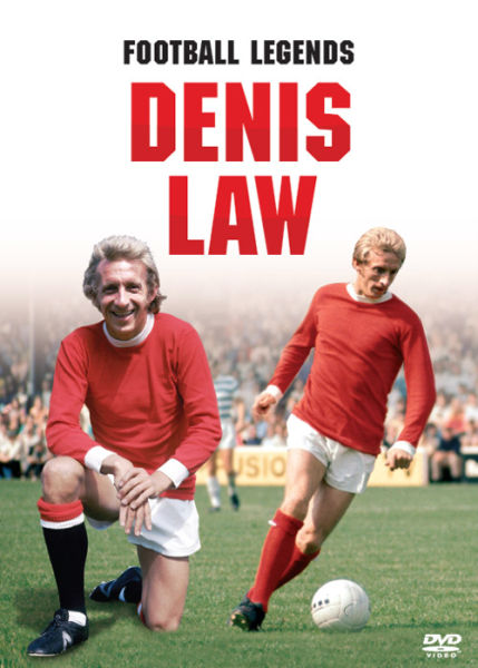 Football Legends: Denis Law