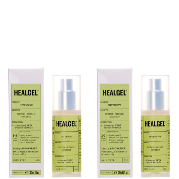 Dúo Heal Gel Original