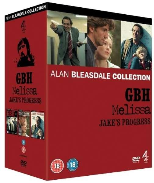 Alan Bleasdale Collection - G.B.H./Melissa/Jake's Progress