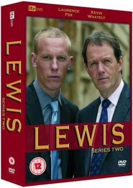 Lewis - Series 2
