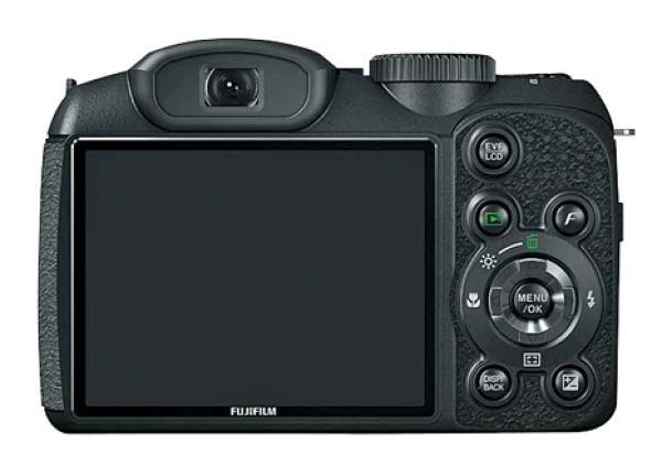 Fujifilm Finepix S1600 Digital 12 2mp Camera Electronics