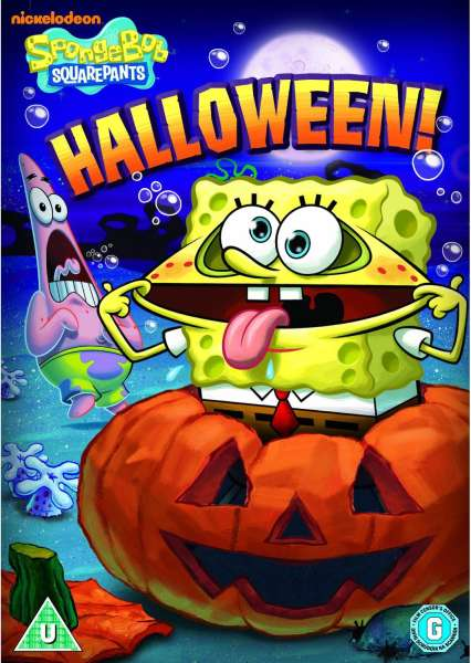 Spongebob Squarepants: Halloween