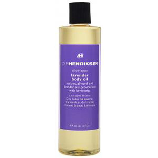 Ole Henriksen Lavender Body Oil (355 ml)