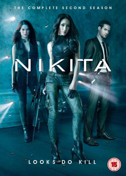 Nikita - Season 2