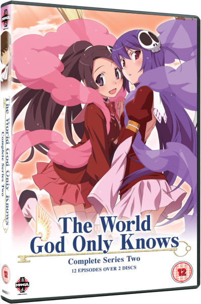 The World God Only Knows - Season 2