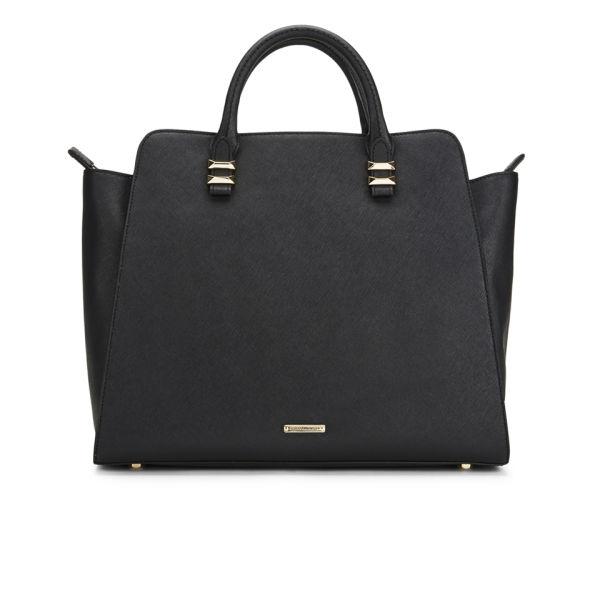 Rebecca Minkoff Women's Avery Leather Tote Bag - Black