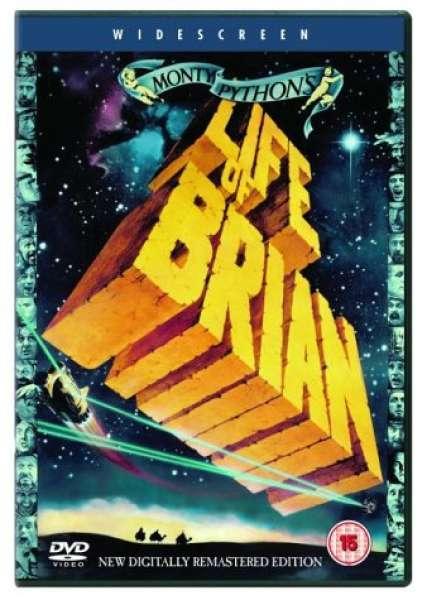 Monty Pythons Life Of Brian