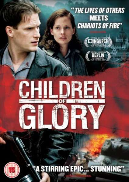 Children Of Glory