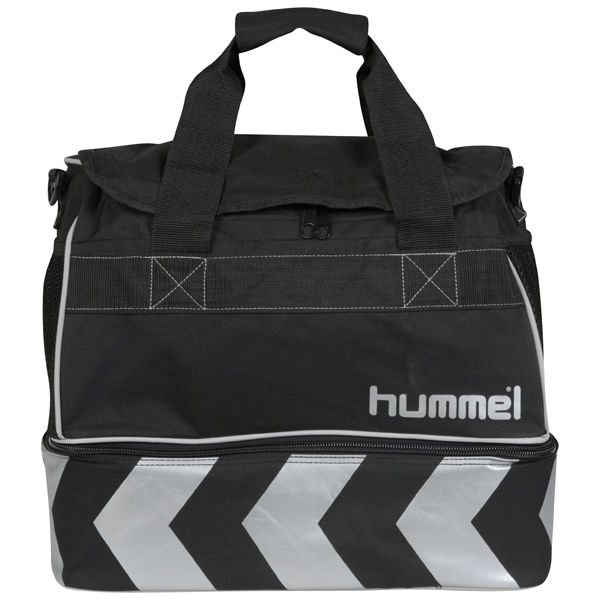 8585f3a38f2d Hummel Still Authentic Soccer Bag Sports   Leisure