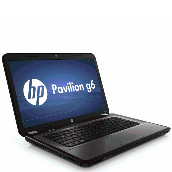 hp pavilion g6 1202sa 15 6 inch laptop amd dual core a4. Black Bedroom Furniture Sets. Home Design Ideas