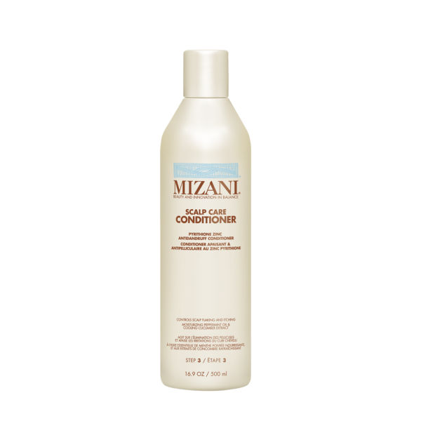 Mizani Scalp Care Conditioner (500ml)