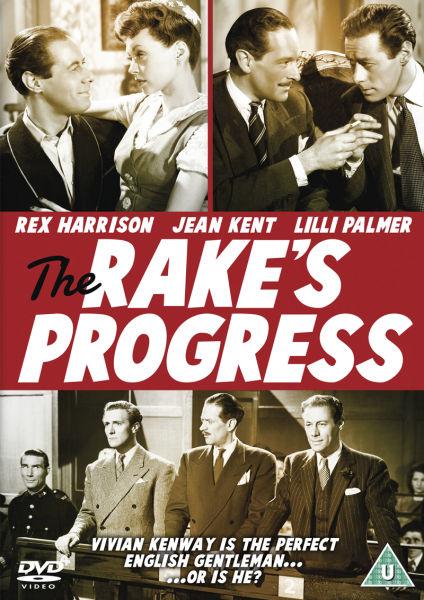 The Rakes Progress
