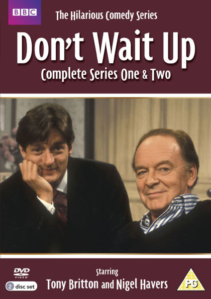 Don't Wait Up - Series One and Two