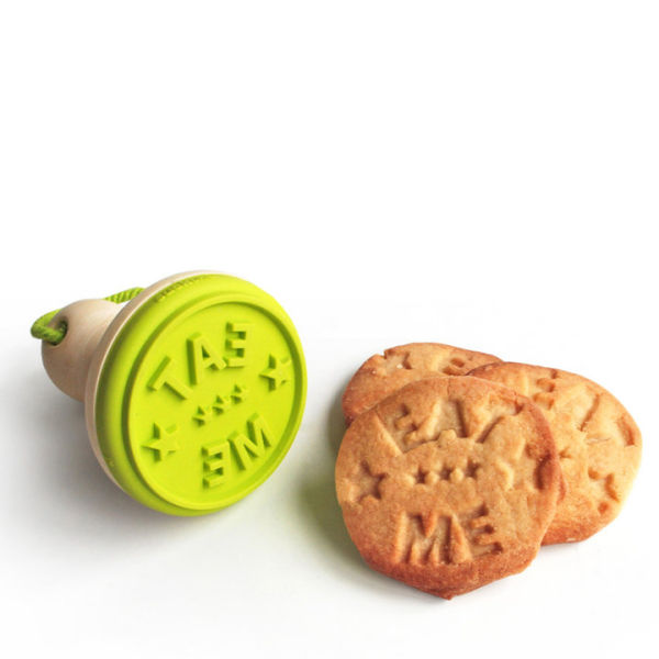 Eat Me Cookie Stamper