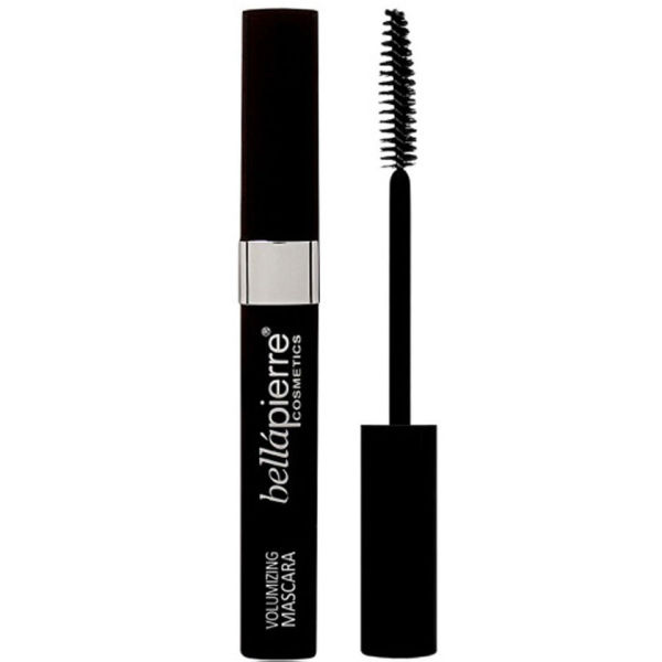 Bellapierre Cosmetics Volumizing Mascara Black