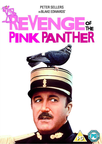 Revenge Of The Pink Panther Movie HD free download 720p