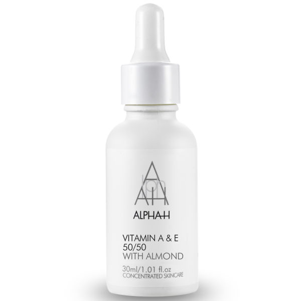 Alpha-H Serum Vit A+E (25ml)