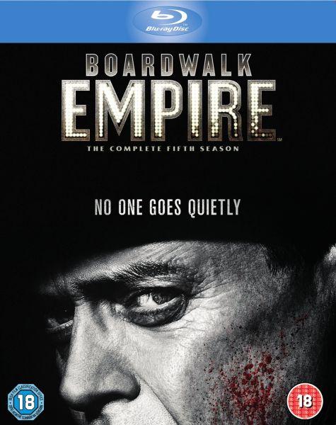 Boardwalk Empire - Season 5