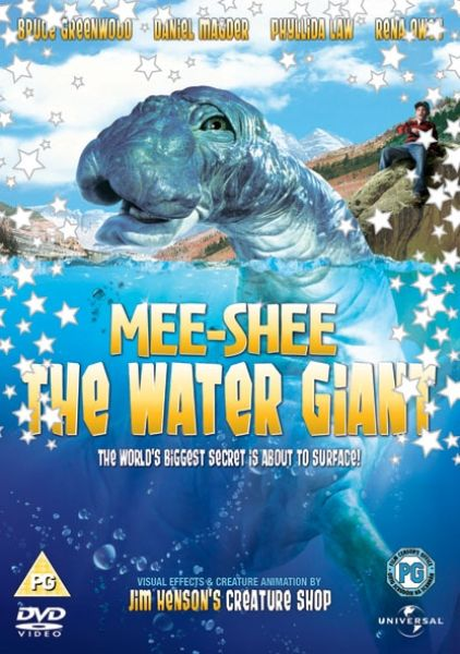 Mee-Shee: The Water Giant